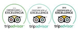 certificado-excelencia-tripadvisor-rincon-abuela-venezolana-300x124