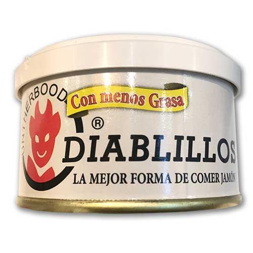 Diablitos-Underwood-el-rincon-de-la-abuela-venezolana