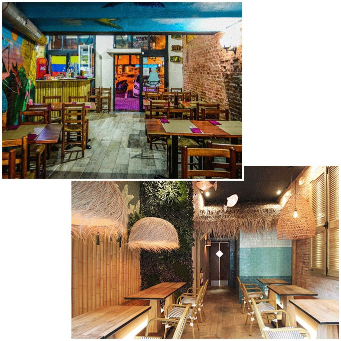 los-restaurantse-rincon-abuela-venezolana-barcelona