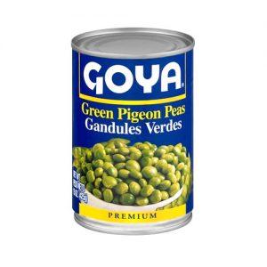 gandules-verdes-goya-rincon-abuela-venezolana-barcelona